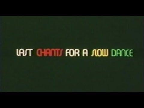 Последние песни медленного танца (1977)