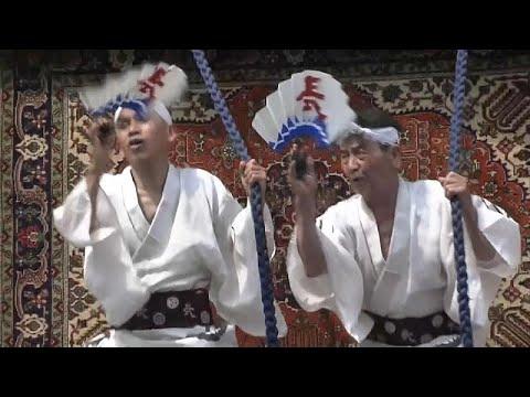 Gion-Matsuri Festival 2018 in Kyoto