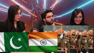 Video HELL MARCH - Indian Army [ Republic Day Parade ] | PAKISTAN REACTION download in MP3, 3GP, MP4, WEBM, AVI, FLV January 2017