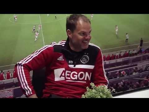 Ajax Takımına Adidastan Forma Şakası