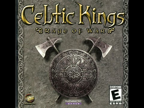 (mf/pc) celtic kings the punic wars