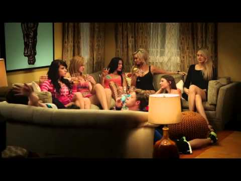 Behaving Badly Official Trailer 1 2014   Selena Gomez, Nat Wolff Movie HD