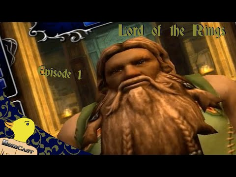 Lord of the Rings Online – A Bad Spray Tan