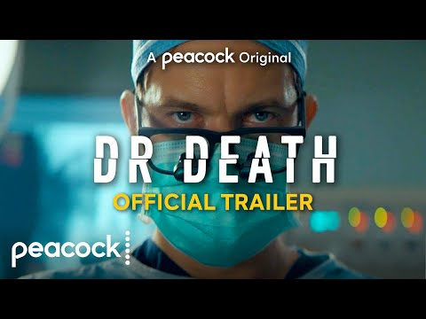 DR. DEATH Official Trailer (True Story)