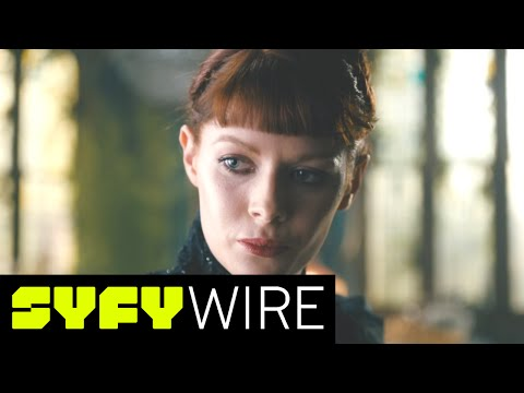 Sneak Peek: Into the Badlands Season 2, Episode 3 | SYFY WIRE