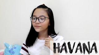 Download Lagu Havana - Camila Cabello | Cover by Misellia Ikwan Mp3