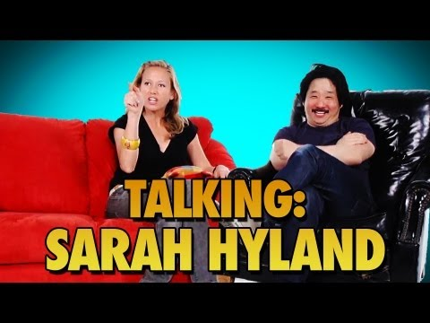 Bobby Lee:  RELATIONSHIP TALKING (with Sarah Hyland)