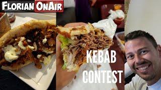 Video Le MEILLEUR KEBAB à MONTPELLIER? (Maxi Kebab Contest) - VLOG #479 MP3, 3GP, MP4, WEBM, AVI, FLV Juni 2018