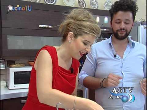 Cucina Tu 43 puntata con Luca Morello 31 05 2014