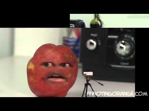 Otravný pomeranč - YouTubeři (CZ titulky)