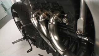 6. MCN News: Roger Allmond custom Triumph Rocket III