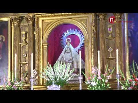 Pregón Virgen de la Caridad 2016