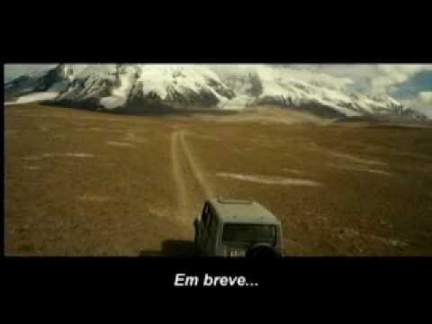 O Ca�ador de Pipas - Trailer Legendado