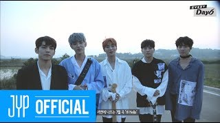 "DAY6 ""Hi Hello"" M/V Making Video"
