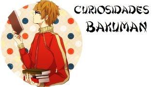 Nonton CURIOSIDADES: BAKUMAN Film Subtitle Indonesia Streaming Movie Download