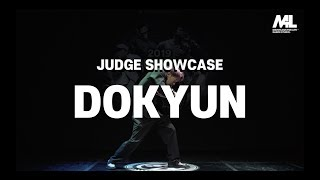 Dokyun – 멋 2019 FINAL JUDGE SHOWCASE