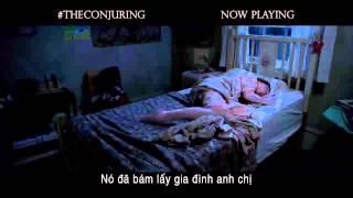 Ám Ảnh Kinh Hoàng - The Conjuring - Đang công chiếu #3