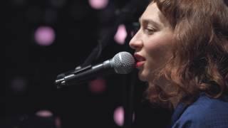 Regina Spektor - Grand Hotel (Live on KEXP)