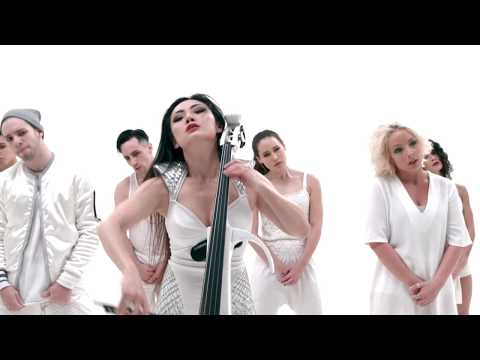"""Lindsey Stirling  """"Crystallize"""" Cover by Tina Guo"""