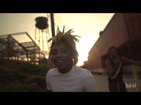 Jaah SLT - Tuff (Official Music Video)