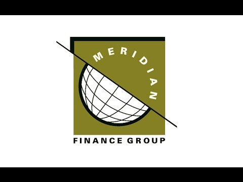 Export Credit Insurance / Meridian Finance Group