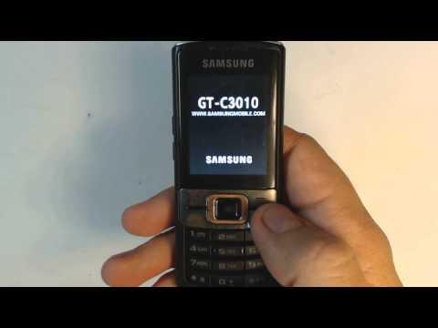 Samsung gt-c3010 pink red (dualband, lcd 160x128@256k, edge+bt20, microsd, видео, mp3, fm, 85г)