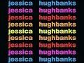 The Jessica Hughbanks Show pilot episode 2007  - #bbparody