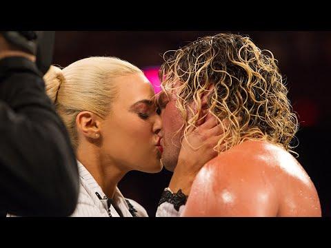 Surprising Superstar smooches: WWE Playlist
