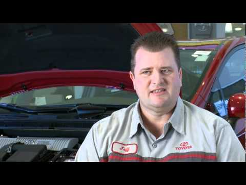 automotive technician - http://www.T-TEN.com | 1-800-441-5141 Meet Jeff Anderson shop foreman and Master Toyota Technician. Career Description: The automotive shop foreman, or shop ...