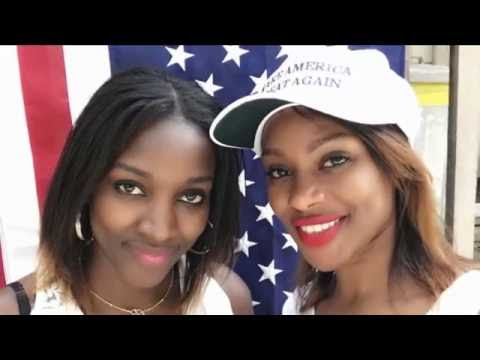Black Trump Supporters Explain Why They are Voting for DONALD TRUMP!