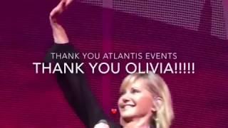 Download Lagu Olivia Newton-John on Atlantis/Harmony 2018 (SD version) Mp3