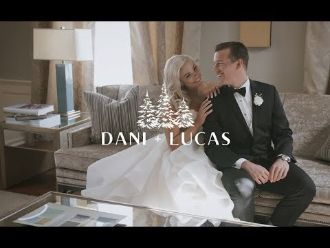 Possibly the most EMOTIONAL wedding video you'll EVER watch (видео)
