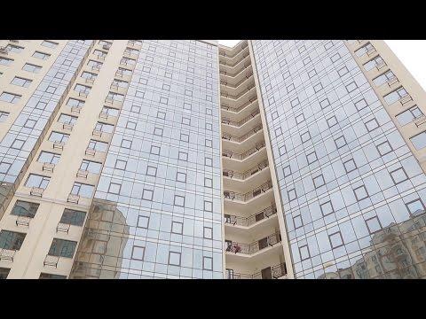 ЖК «10 Жемчужина. Интервью с жильцами.