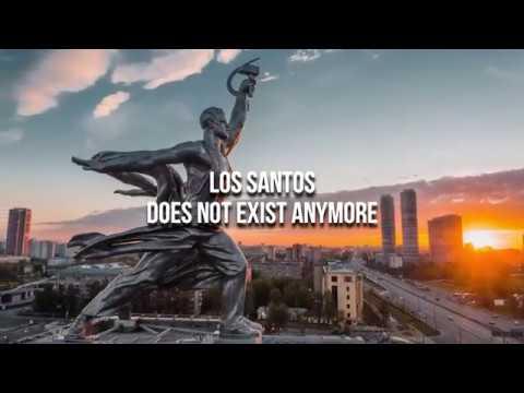 LiL PEEP – angeldust [with russian lyrics]
