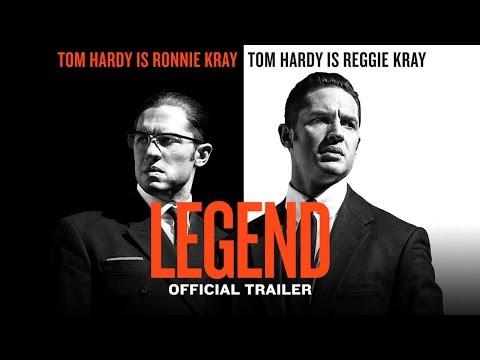 Legend (2015) (Trailer)
