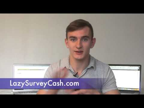 Get Paid To Take Surveys – 15mins = $50 Over And Over Again!