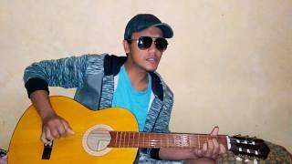 Bukan Aku Tak Cinta Cover by Cangap DwiPuspita