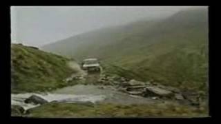 Range Rover Classic 1986