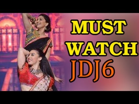 Madhuri - Hey Guys, Telebuzz is back with the latest updates from the dance reality show, Jhalak Dikhhla Jaa 6. Lauren Gottlieb who is fast gaining fame because of her...