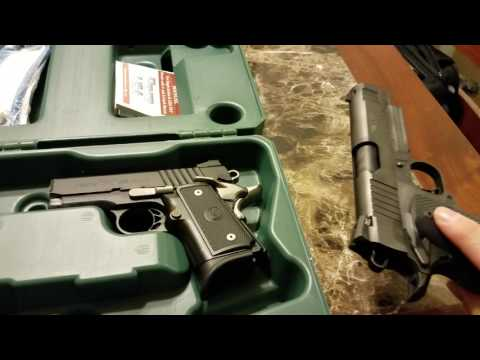 Para Hawg 9: 9mm double stack carry 1911