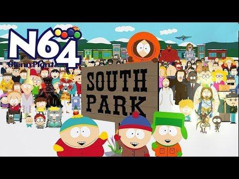 south park nintendo 64 cheat codes