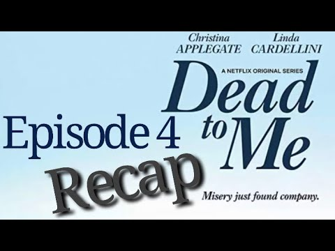Dead To Me Season 1 Episode 4 I Cant Go Back Recap