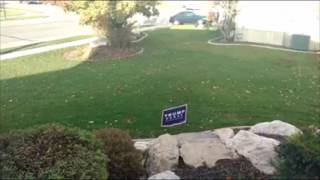 Niespodzianka dla sąsiada który wyrywał tabliczki Trump'a z posesji…