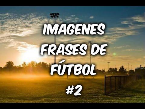 Frases para fotos - Imagenes  Frases De Fútbol #2