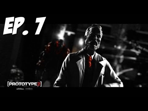 gusk8 - Activision Radical Entertainment Aventura / Ficção Científica Lançamento: 24 Jul, 2012 ESRB: Adulto Plataformas: PC X360 PS3 Protoype 2 - The Mad Scientist -...