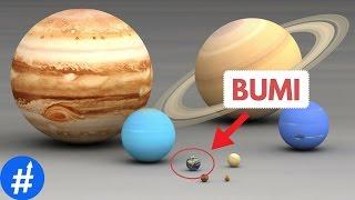 Video Perbandingan Ukuran Bumi, Planet, Matahari dan Bintang Di Alam Semesta MP3, 3GP, MP4, WEBM, AVI, FLV Agustus 2018