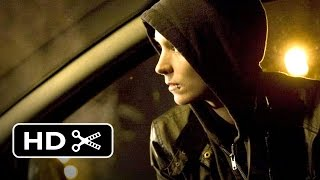 Nonton The Girl With The Dragon Tattoo Official Trailer  1    2011  Hd Film Subtitle Indonesia Streaming Movie Download