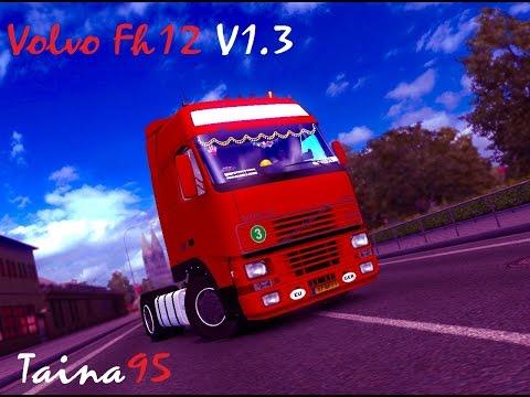 Volvo FH12 v1.3