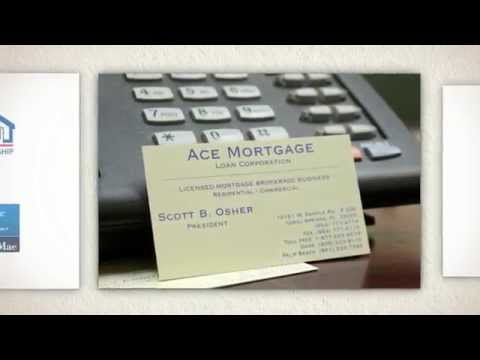 Mortgage Company Pompano Beach | Ace Mortgage Loan Corp.