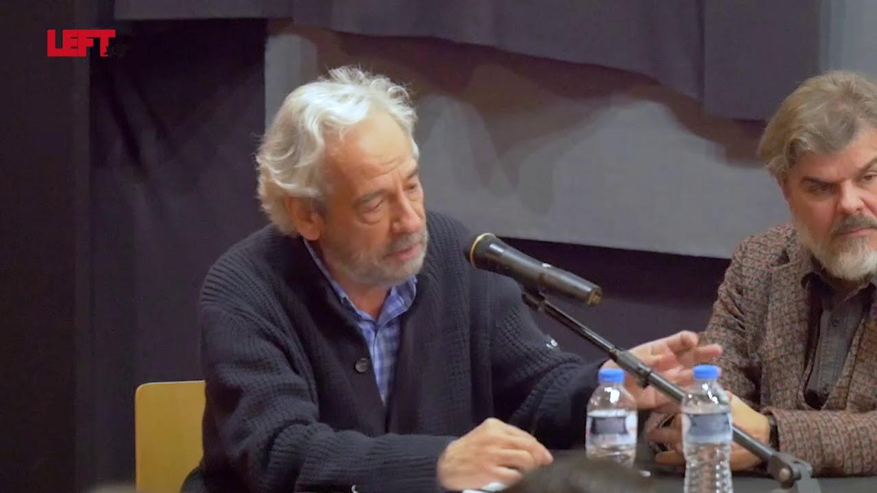 Γκρο πλαν στον Ελληνικό Κινηματογράφο -Τώνης Λυκουρέσης
